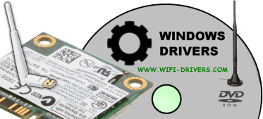 Select Qualcomm Atheros WiFi drivers